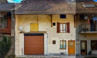 vente Maison / Villa 5 pièces Culoz