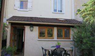 vente Maison / Villa 4 pièces Villenoy
