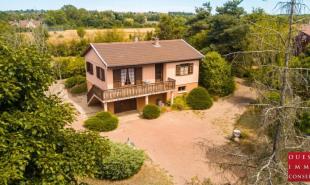 vente Maison / Villa 3 pièces Charbonnieres les Bains