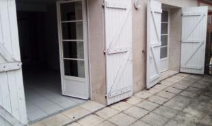 location Appartement 2 pièces Chouzy sur Cisse