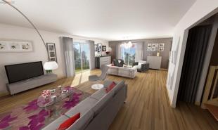 vente Maison / Villa 4 pièces Bourgneuf