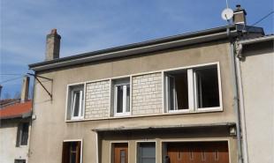 vente Maison / Villa 7 pièces Marbache