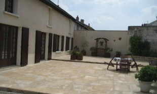 vente Maison / Villa 4 pièces Beuxes