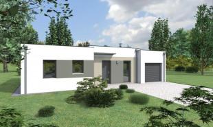 vente Maison / Villa 5 pièces Avrillé