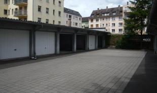 location Parking Strasbourg