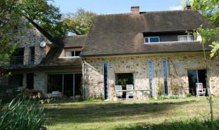 vente Maison / Villa 10 pièces Saint Lambert des Bois