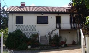vente Maison / Villa 5 pièces St Bernard