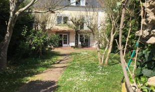 vente Maison / Villa 7 pièces Nay