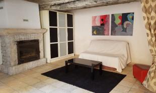 vente Appartement 2 pièces Le Plan de Grasse