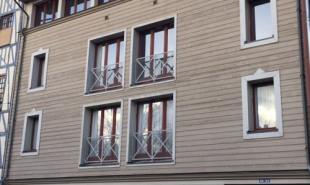 produit d'investissement Appartement 6 pièces Rouen