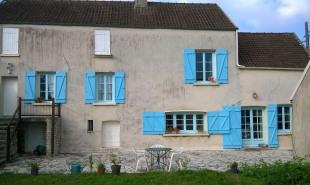 vente Maison / Villa 6 pièces Villers en Arthies