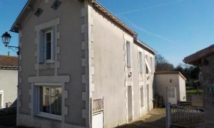 location Maison / Villa 4 pièces La Chapelle Montreuil