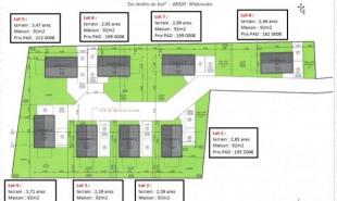 vente Maison / Villa 5 pièces Colmar