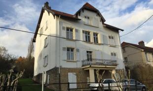 produit d'investissement Immeuble Longeville-Lès-Metz