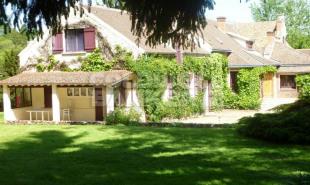 vente Maison / Villa 13 pièces Saint-Lambert-des-Bois