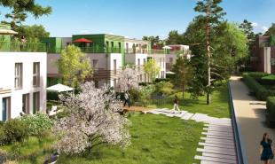 produit d'investissement Appartement 5 pièces Amiens