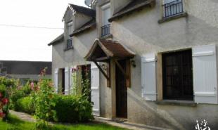 vente Maison / Villa 4 pièces Concremiers