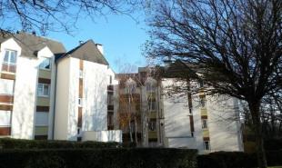location Appartement 2 pièces La Chaussee St Victor