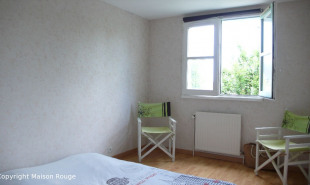 vente Appartement 4 pièces Saint Malo