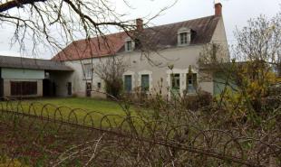 vente Maison / Villa 6 pièces Châteaumeillant