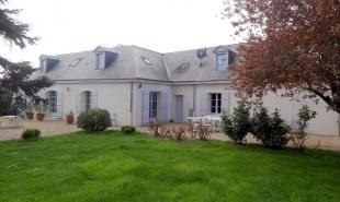 vente Maison / Villa 11 pièces La Membrolle sur Choisill