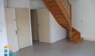 location Appartement 3 pièces Roville Devant Nancy