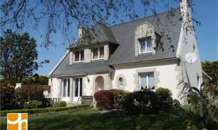 vente Maison / Villa 6 pièces Plomeur