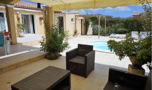 vente Maison / Villa 6 pièces Ferrals les Corbieres