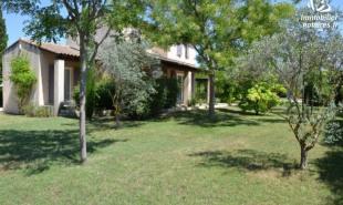 vente Maison / Villa 6 pièces Eyragues