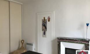 vente Appartement 2 pièces Alençon