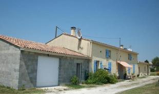 vente Maison / Villa 8 pièces Tugeras St Maurice