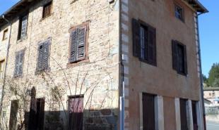 vente Maison / Villa 7 pièces Claveisolles