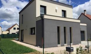 vente Maison / Villa 5 pièces Bressey sur Tille