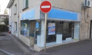 location Boutique 2 pièces Saint-Junien