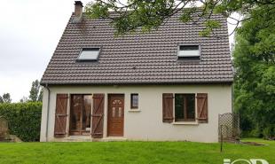 vente Maison / Villa 6 pièces Trevières