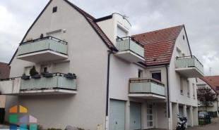 location Appartement 3 pièces Bernolsheim