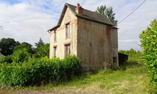 vente Maison / Villa 3 pièces Bricqueville