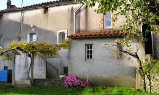 vente Maison / Villa 2 pièces Le May sur Evre