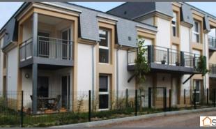 vente Appartement 3 pièces Courseulles-sur-Mer