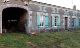 vente Maison / Villa 5 pièces Montendre