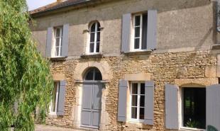 vente Maison / Villa 8 pièces Moult
