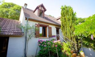 vente Maison / Villa 2 pièces St Cheron