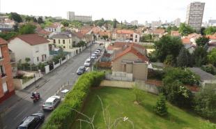 viager Appartement 4 pièces Vitry sur Seine
