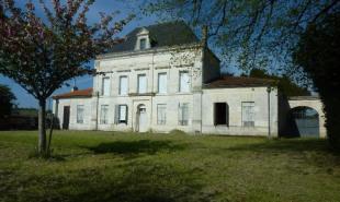 vente Maison / Villa 8 pièces Jonzac