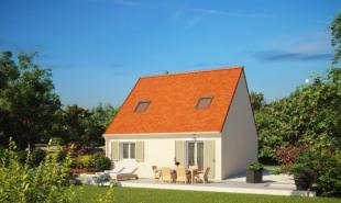 vente Maison / Villa 4 pièces Maison-Roland