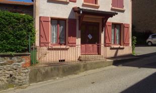 location Appartement 3 pièces Saint Martin en Haut