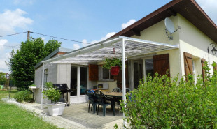 vente Maison / Villa 3 pièces Vieilley