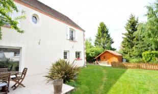 vente Maison / Villa 9 pièces Saint-Jean-le-Blanc