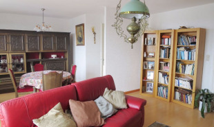 vente Appartement 5 pièces Brest