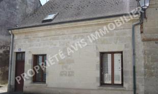 vente Maison / Villa 4 pièces La Chartre sur le Loir